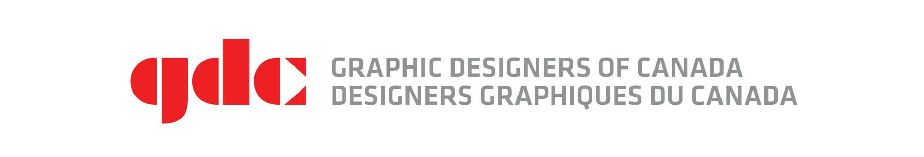 graphic designers of canada (gdc)